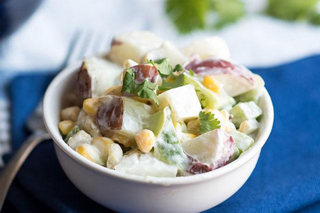 Southwestern Potato Salad Image 1