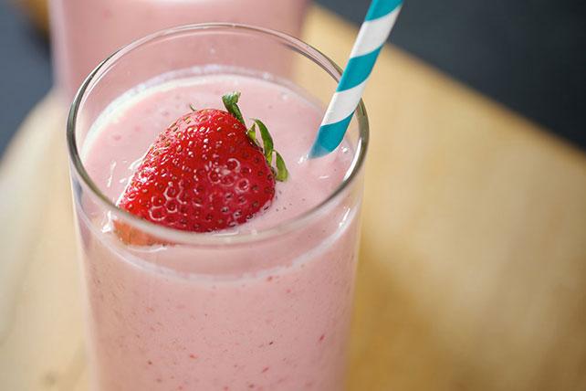 KOOL-AID Cherry-Berry Smoothie Image 1