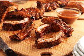 A.1. Orange Barbecue Ribs