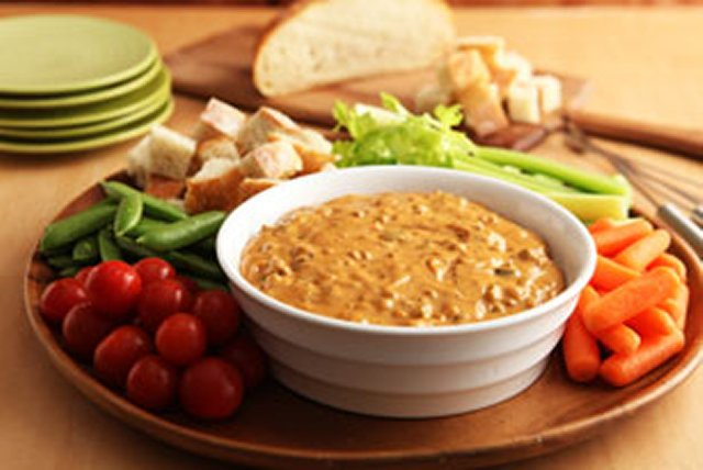Cheesesteak Dip Image 1