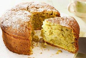 Pistachio Cake Image 2