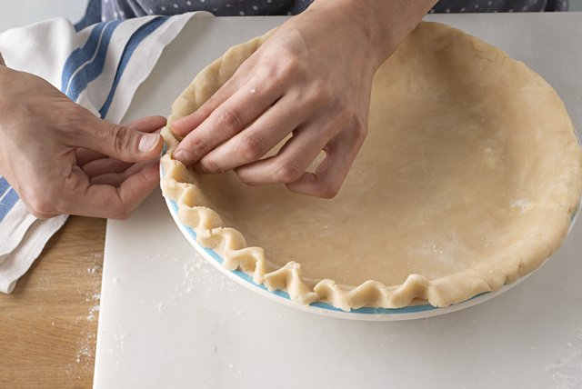 Foolproof PHILLY Pie Crust Image 1