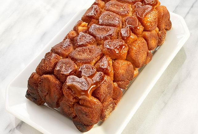 Vanilla-Spice Monkey Bread Image 1