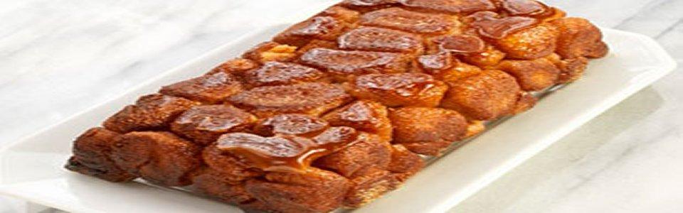 Vanilla-Spice Monkey Bread Image 2