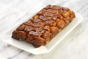 Vanilla-Spice Monkey Bread