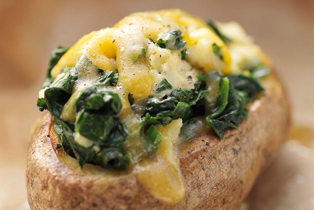 twice-baked-potatoes-spinach-cheese-166898 Image 1