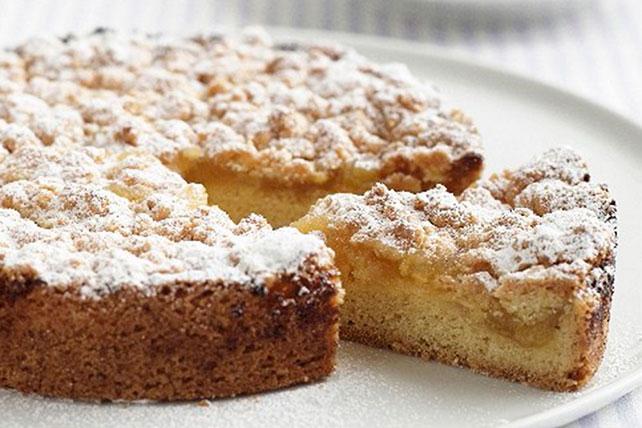 Lemon Crumb Cake Image 1