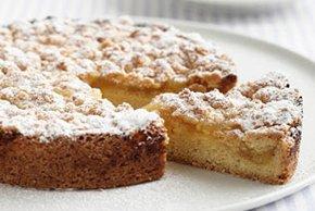 Lemon Crumb Cake Image 2