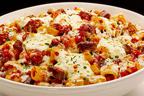 Easy Weeknight Pasta Bake