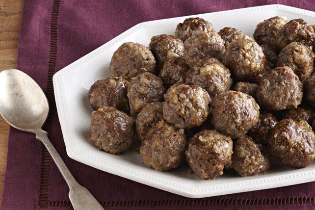 Basic Meatballs Image 1
