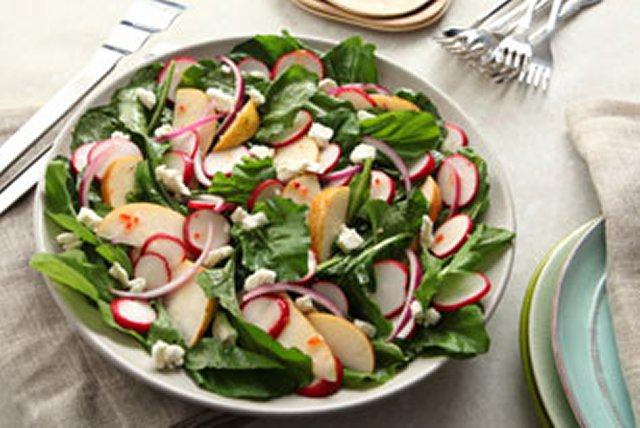 Salade de radis piquante Image 1