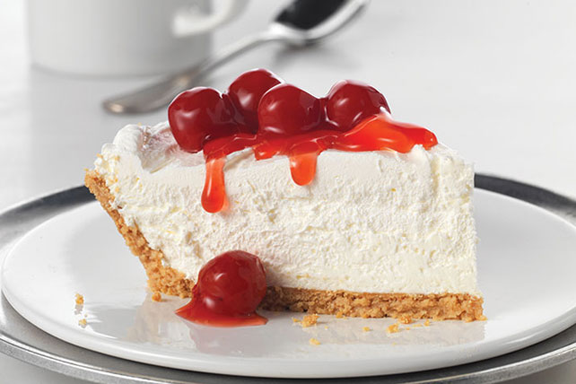 Cheesecake esponjoso Image 1