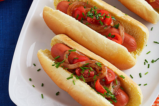 Steakhouse Franks Image 1