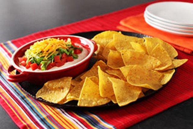2-Step Taco Dip Image 1