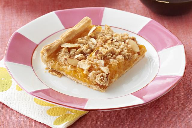 Apricot Slab Pie Image 1