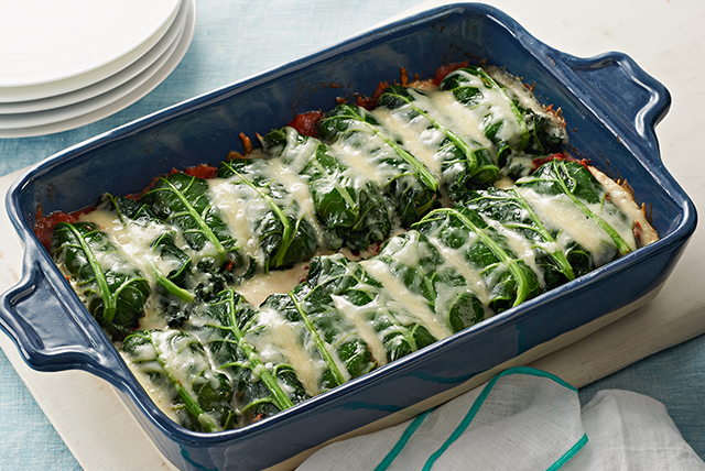 Kale 'Cannelloni' Image 1