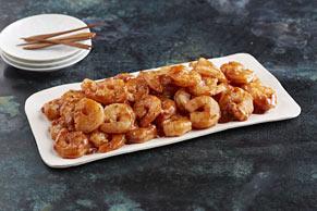 Cajun BBQ Shrimp