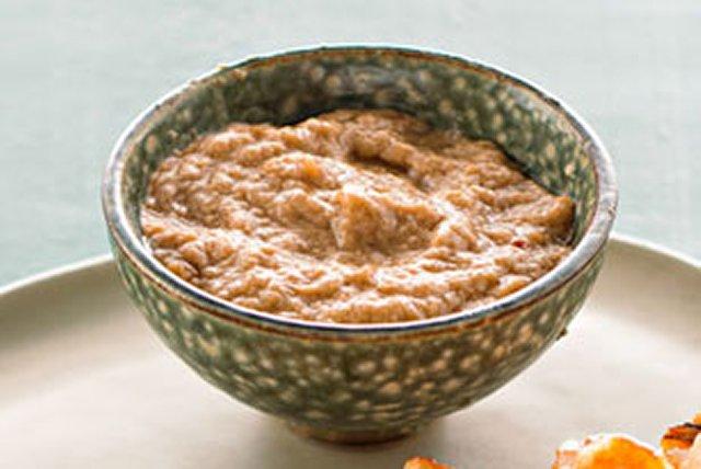 Easy Thai Peanut Sauce Image 1