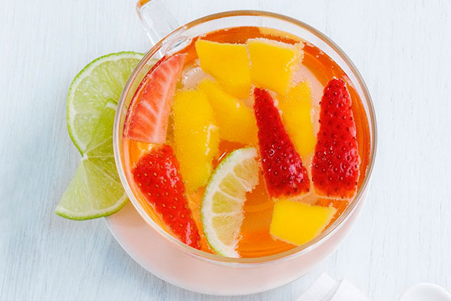 Tangy Fruit Punch