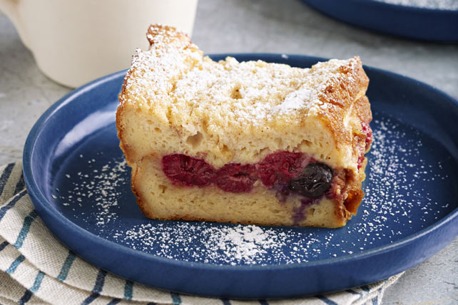 Berry French Toast Bake Image 1