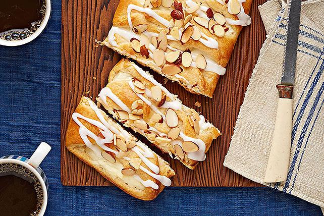 Pan dulce de almendras Image 1
