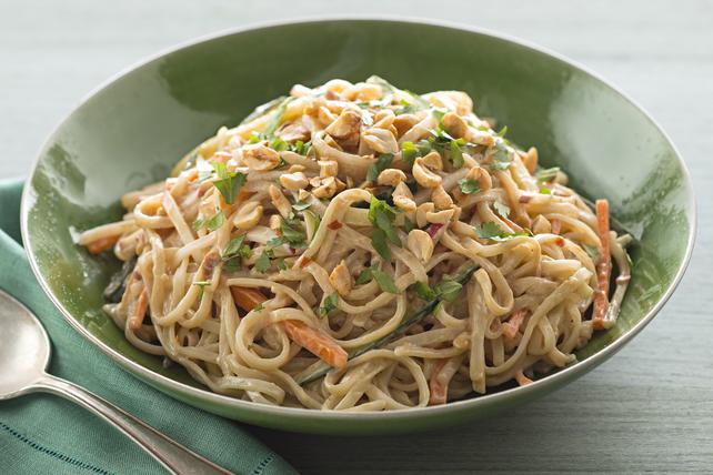 Salade de nouilles thaïes Image 1