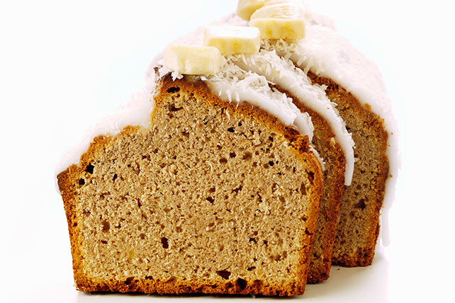 Banana-Coconut Bread Image 1