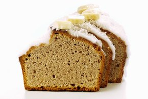 Banana-Coconut Bread Image 2
