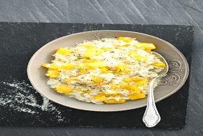 Butternut Squash-Parmesan Rice Pilaf Image 2