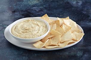Quick Hummus Dip