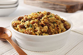 STOVE TOP Meat Lovers' Stuffing