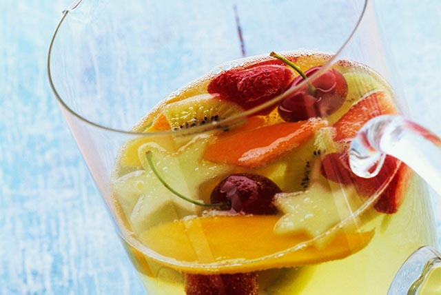 Fruity Lemonade Image 1