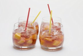 Ginger Lemonade Sangria Image 2
