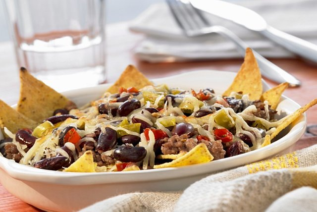 Nachos Fully Loaded Image 1
