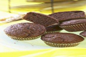 Banana-Chocolate Muffins Image 2