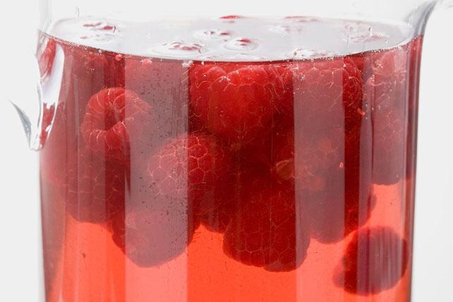 Raspberry Lemonade Fizz Image 1