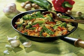 Zucchini-Mushroom Stir-Fry Image 2