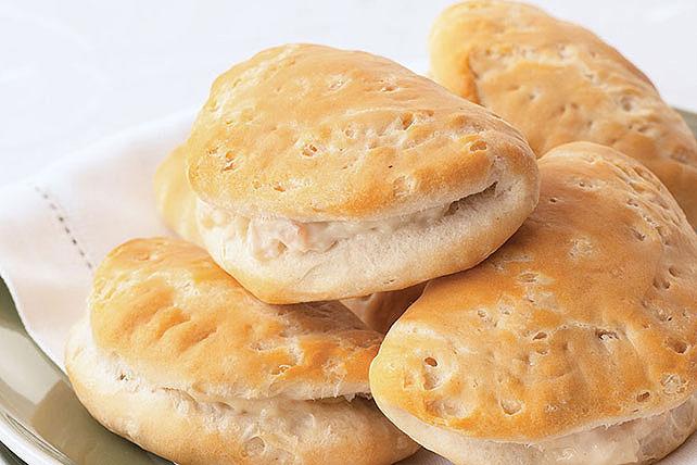 Paquetitos de pavo y queso Image 1