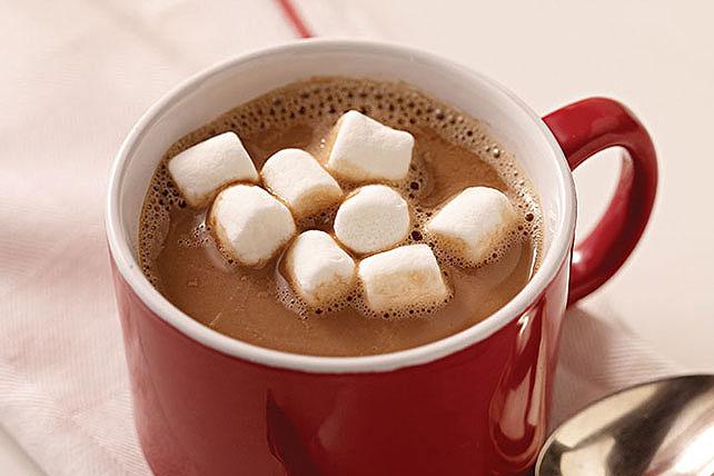 Chocolate caliente en 1, 2 por 3 Image 1