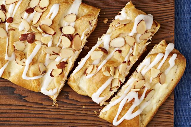 Gâteau danois aux amandes Image 1