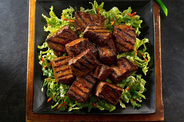 Asian Beef Ribs Image 1