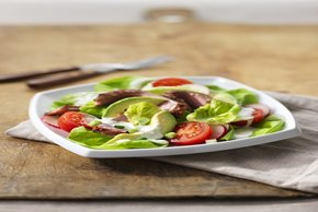 Grilled Steak Salad Image 2