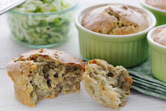 Favorite Zucchini Bread Recipe Image 1
