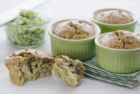 Favorite Zucchini Bread Recipe Image 2