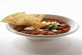 Spicy Chili con Carne Image 2