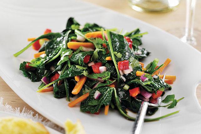 Kale Salad Image 1