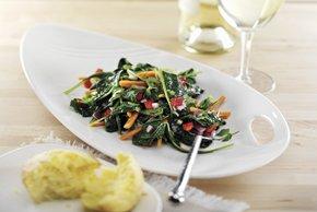 Kale Salad Image 2