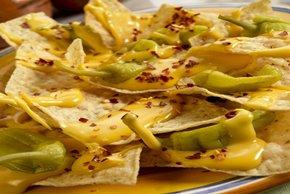 Pepperoncini Nachos Image 2