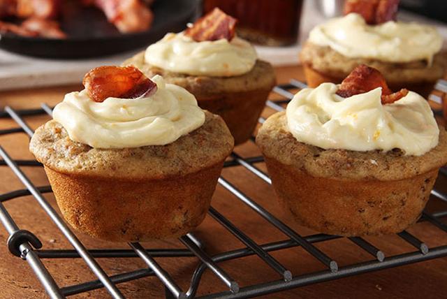 Petits gâteaux matinaux Image 1