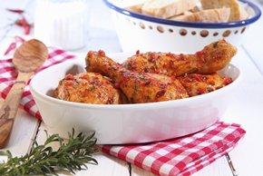 Sun-Dried Tomato Drumsticks Image 2